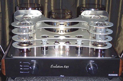 Mastersound Evolution 845
